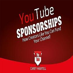 YouTube Sponsorships