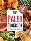 The Paleo Cookbook, Rockridge Press, 1623152070