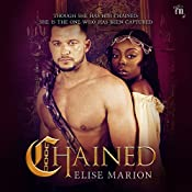 Chained: Chained Trilogy, Book 1 | Elise Marion