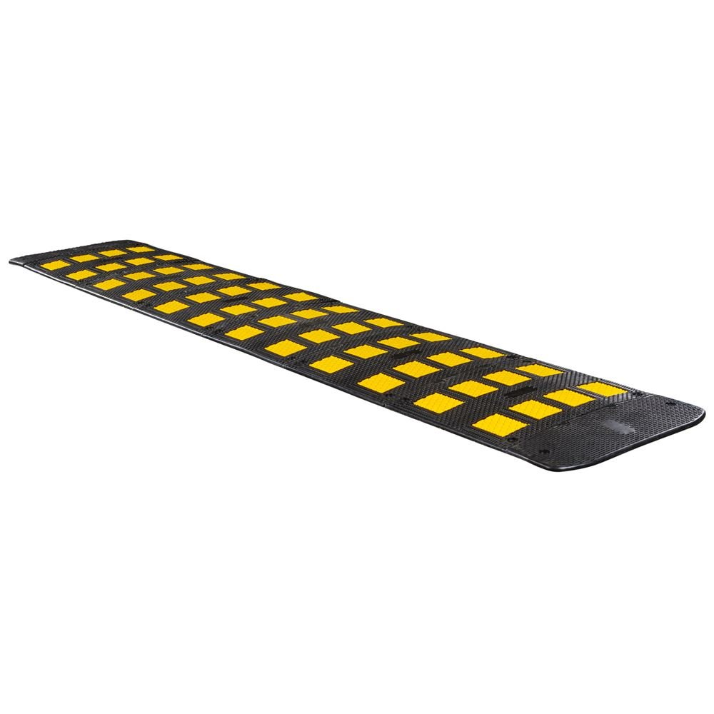 Guardian 10' x 2' Single Lane Speed Hump