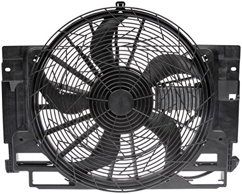 Price comparison product image Dorman 621-213 Condenser Fan Assembly