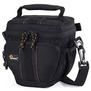Lowepro LP36235 Adventura TLZ 15 Top Loading Bag for DSLR Kits (Black)