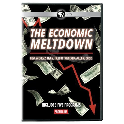 Frontline: Economic Meltdown by Pbs (Direct) by Pbs (Direct)