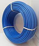 100'' 2'' Non Oxygen Barrier Blue PEX tubing for heating and plumbing