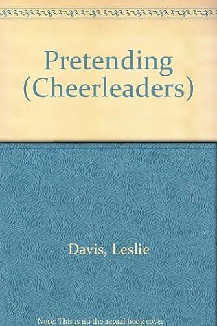 book cover of Pretending