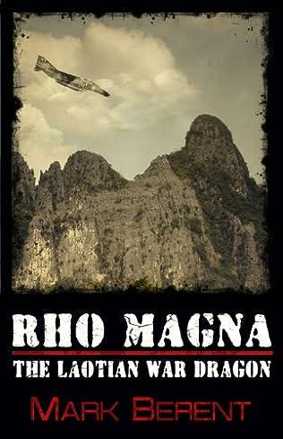 book cover of Rho Magna