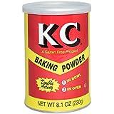 KC Baking Powder - 8.1 ounce can (1)