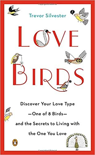 lovebirds discover your love type one of 8 birds and the secrets