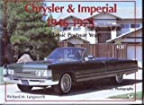 img - for Chrysler & Imperial 1946-1975: The Classic Postwar Years book / textbook / text book