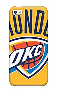 linfenglinAmanda W. Malone's Shop 8829033K786157462 oklahoma city thunder basketball nba NBA Sports & Colleges colorful iphone 6 plus 5.5 inch cases