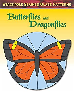 ?BEST? Butterflies And Dragonflies (Stained Glass Patterns). Drivers reasons TITULO About working world Ontario Distrito