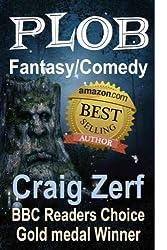 Plob a humorous fantasy (English Edition)