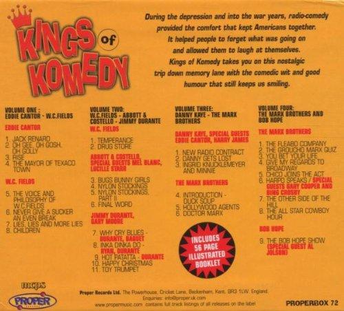 Kings of Komedy