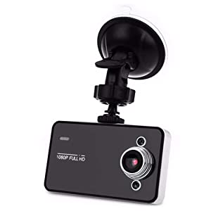 Y&Jack 1080p Full Hd Car Dvr Camera Multi-Function Hd Driving Recorder Super Wide-Angle Gravity Sensing Motion Detection Car Recorder