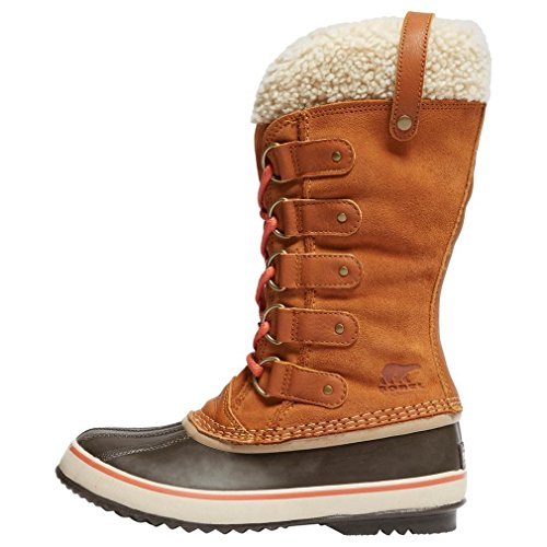 Sorel Frauen Joan Of Arctic Boot Karamel / Nektar