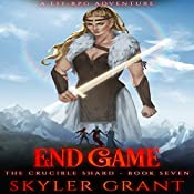 Endgame: The Crucible Shard, Book 7 | Skyler Grant
