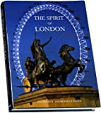 img - for The Spirit of London by Anthony Osmond-Evans (2012-04-27) book / textbook / text book