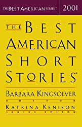 The Best American Short Stories 2001 (The Best American Series)