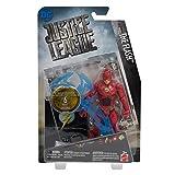 DC Comics Justice League the Flash Action Figure, 6