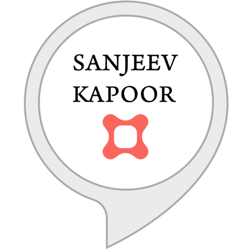 Sanjeev Kapoor Recipes