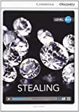 Stealing High Beginning Book with Online Access, David Maule, 1107677742