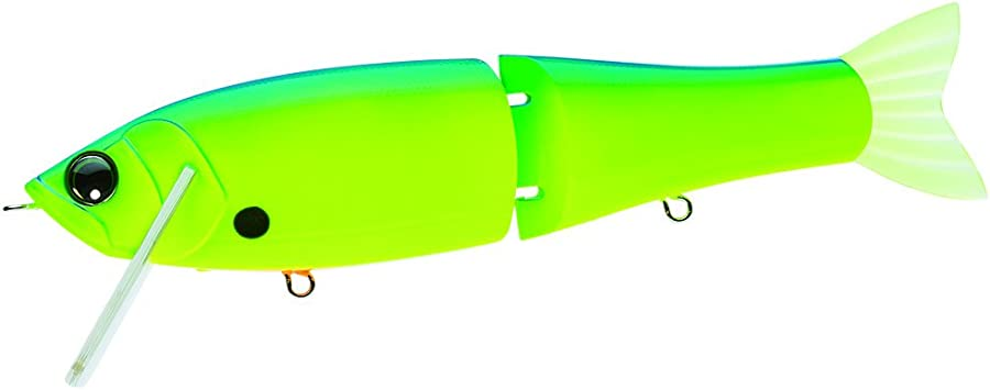 Duel Hardcore Ninja Swimmer 180F 7 inch Hard Body Swimbait