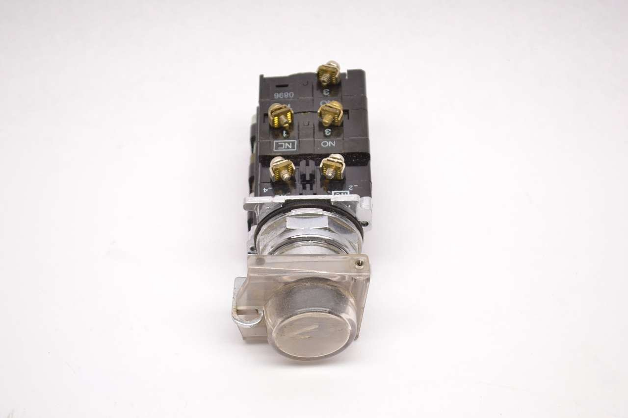 CUTLER HAMMER 10250T91000T SELECTOR SWITCH NEW IN BOX