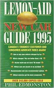 lemon aid used car guide pdf