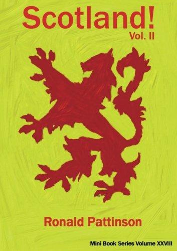 Scotland! vol. 2