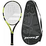 2018 Babolat Pure Aero Junior 25 Strung w/ Cover Deal (Small Image)