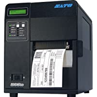 Sato M84Pro (2) Thermal transfer 203 dpi 10 ips 4.1 Ethernet 16MB RAM 2MB Flash WM8420041