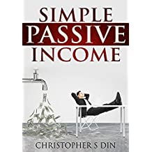 simple passive income (passive income millionaire,  passive income online, best passive income, passive income streams, passive income strategies)
