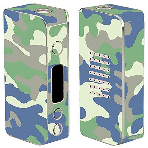 Price comparison product image Feicuan Protective Decal Wrap Skin Cover E-cig Mod Box Sticker for Smok Koopor Mini 60W -J033