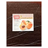 Qamar Aldin Middle Eastern Fruit Leather Made from Apricot 12 Packs