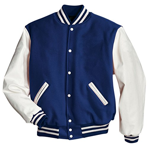 AWARD JACKET Holloway Sportswear S Dark Royal/White