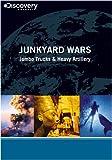 Junkyard Wars - Jumbo Trucks & Heavy Artillery
