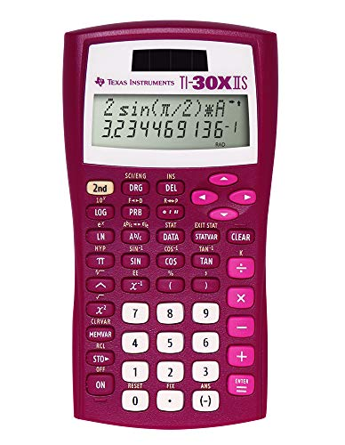 calculator ti 32 - 7