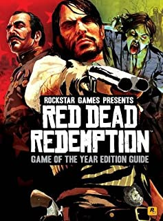 Red Dead Redemption Game of the Year Limited Edition (0744012880) | Amazon price tracker / tracking, Amazon price history charts, Amazon price watches, Amazon price drop alerts