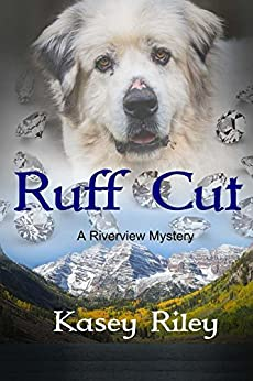 Ruff Cut by [Riley, Kasey]