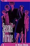 By Mayu Shinjo Sensual Phrase (Kaikan Phrase) Vol.4 (Original) [Paperback]