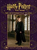 Harry Potter Poster Collection, Warner Bros. Entertainment Staff, 1608871428
