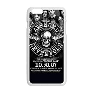 avenged Phone Case for Iphone 6 Plus in GUO Shop