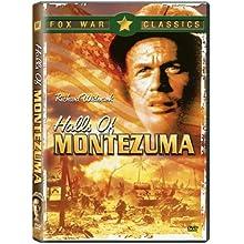 Halls Of Montezuma (2001)