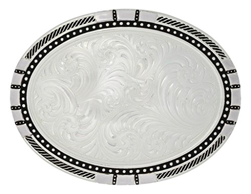 Montana Silversmiths Men's New Traditions Four Directions...