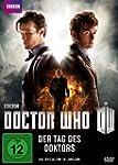 Doctor Who: Der Tag des Doktors - Das...