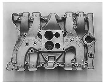 Amazon Com 1966 Oldsmobile Toronado V8 Intake Manifold