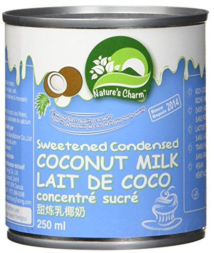 milk condensed - 8
