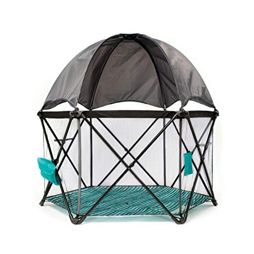 Baby Delight Go with Me Eclipse Portable Playard (Canopy Included) from Baby Delight
