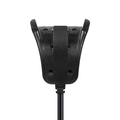 HarmonyHappy - Cargador de Reloj, Cable USB de Repuesto para ...