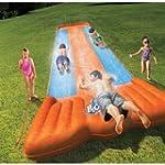 Go Triple Slider Kids Outdoor 3-Perso...